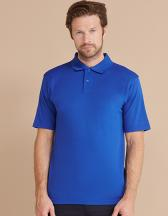 Men`s Coolplus® Wicking Polo Shirt