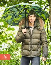 AOC-Mini-Umbrella FARE®-Camouflage