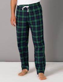 Men´s Tartan Lounge Pants