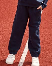 Kids´ Premium Elasticated Cuff Jog Pants