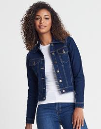 Olivia Denim Jacket