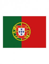 Fahne Portugal