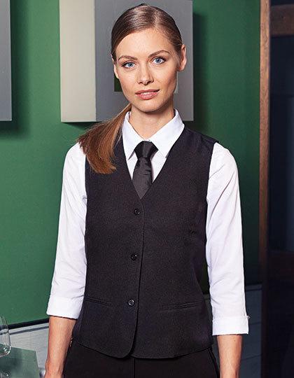 Ladies Waistcoat Basic