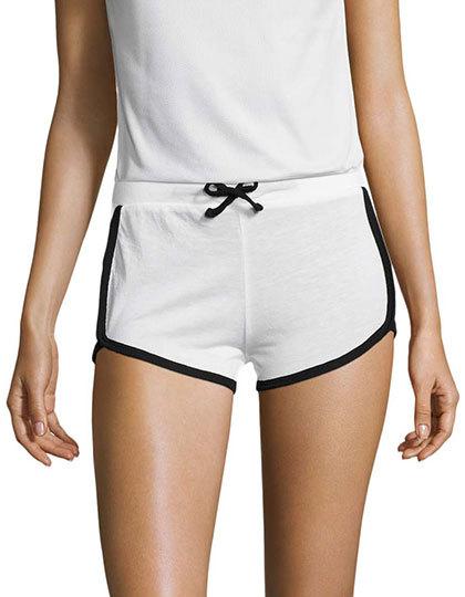 Janeiro Short